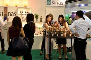 International Coffee & Tea Industry Expo 2018