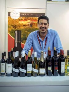 Singapore Asia International Wine Trade Fair4