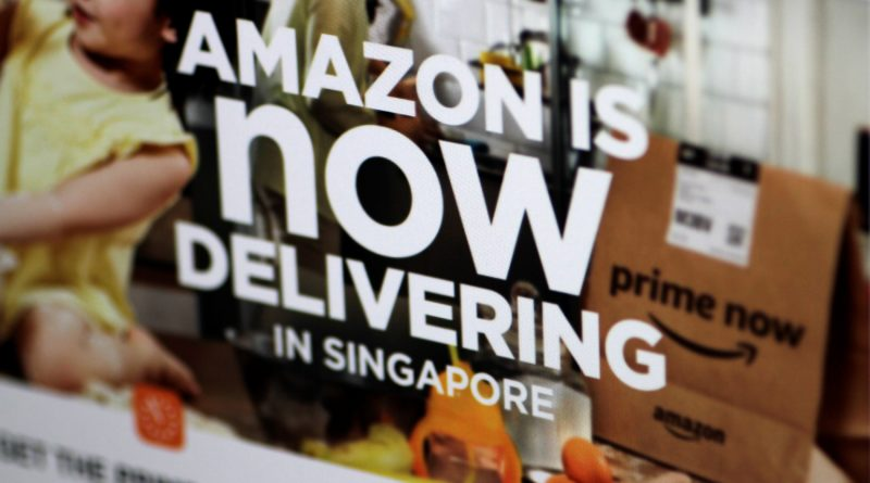 Singaporeans: Sorry, Amazon, We Still Prefer Shopping in Physical Stores.