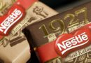 NESTLE: The worldwide giant's story