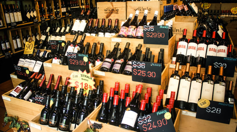 3 Things You Need To Know About Singapore Wine Market