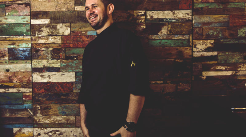 A few questions to Stephan Zoisl, Chef and Founder at Chef's Table, one of Singapore's best addresses !