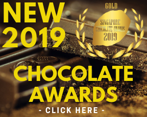 Singapore Chocolate Awards 2019