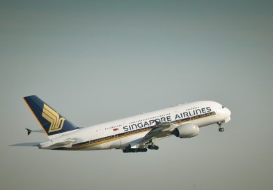 Singapore Newspaper Airlines