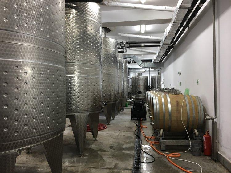 Orbelus Organic Winery (JSC - Singapore Newspaper