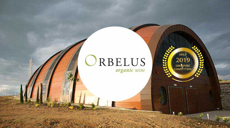 Orbelus Organic Winery (JSC - Singapore Newspaper