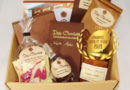 Daja Chocolate : A chocolate factory located in the beautiful city of Rosen Uetersen