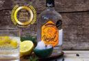 Ursel Premium Taunus Gin Heritage