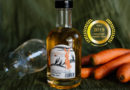 Wacholdas ?! GmbH Murre Gin, An Award Winning Carrot Gin from Sankt Augustin