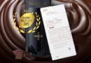 Idilio Origins : Premium Swiss Chocolate