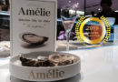 Huitres Amélie Oyster Spéciale de Claire : One of the best Oysters in the world.