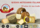Quesos Artesanos Villarejo S.L. : Artisan Cheese, the Taste of Tradition