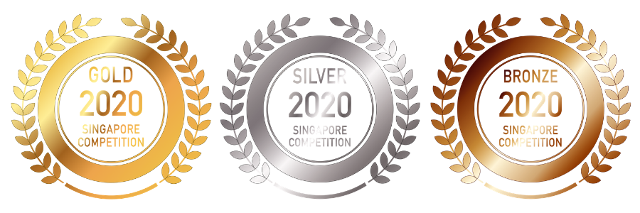 Singapore Awards 2020