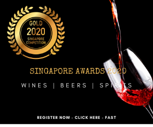 Singapore Wines and Spirits 2020 - Register Now