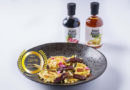 Swiss Vinegar Manufactory AG : Made by hand, balsamic vinegars are a real treat and a must in every kitchen.