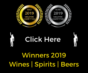 Winners List 2019 - Wines Spirits and Beers Awards