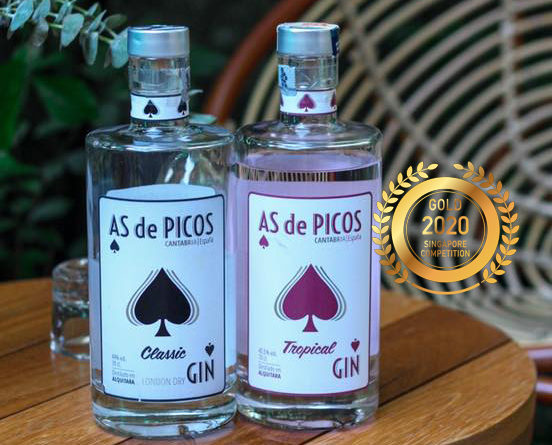 BODEGA PICOS DE CABARIEZO : Artisan Flavors, Liquor that Heats the Soul