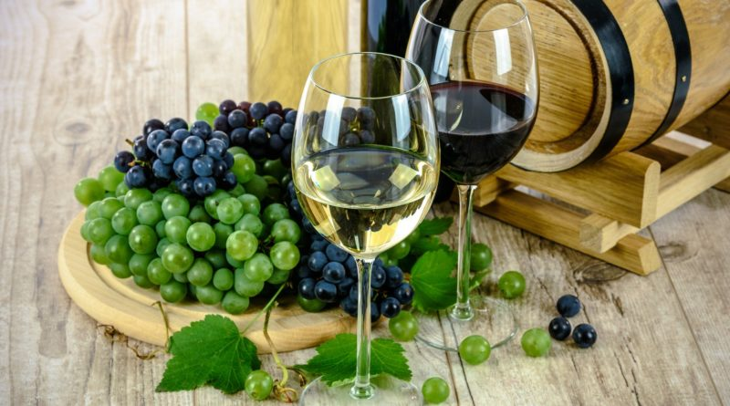 What can wine businesses do to respond during covid 19 ?