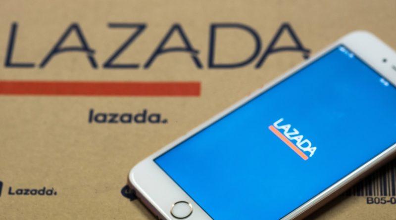 Lazada Online Sales