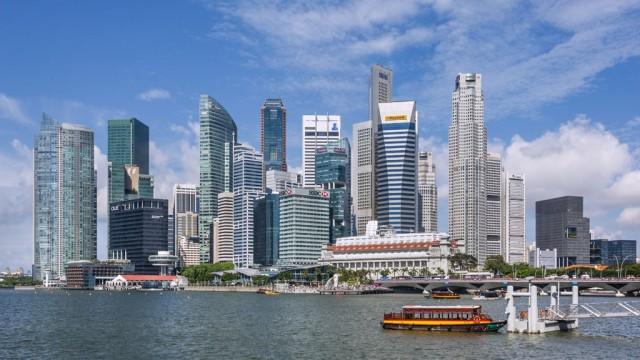 SINGAPORE WINE MARKET
