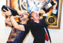 FSP WINE, Inc. :  Iconic Brands, Original and Distinctive Wines