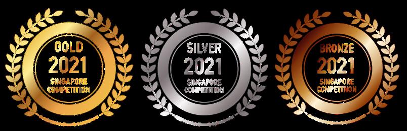 Singapore Awards 2021