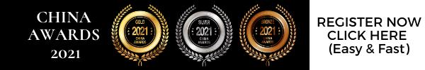 Shanghai Paper - China Awards