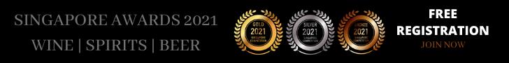 Singapore Newspaper - Awards 2021