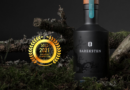 Bareksten Botanical Gin : A variety of floral flavors from Norway
