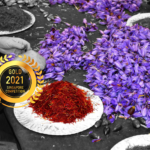 Bealar, S.L. : Saffron, The World's Most Precious Natural Spice