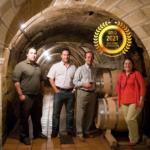 Vinedos Y Bodegas De La Marquesa : Generation of highest quality wines