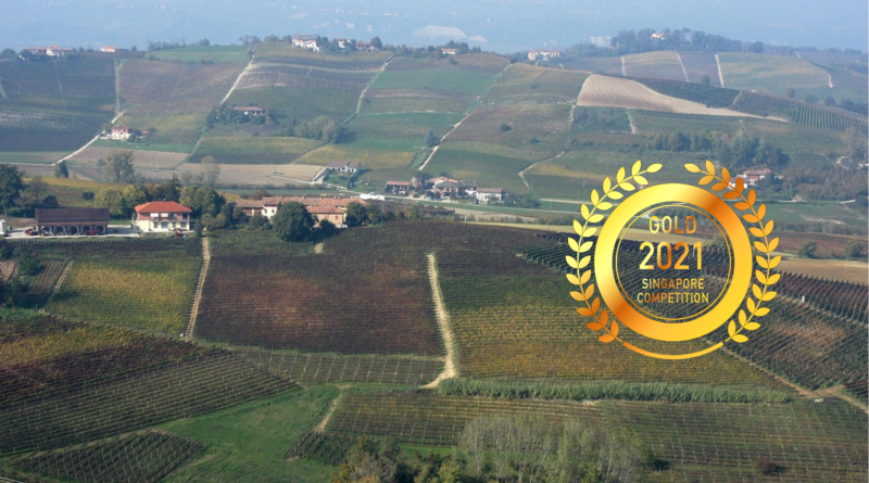AZIENDA Agricola Stella Giuseppe : Three generations of producing good wines by Singapore Newspaper