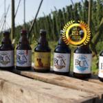 Brouwerij Biermaekers : Artisanal beers exclusively use the best Belgian hops for a superior taste