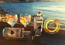 COMPAÑIA LEBANIEGA DE VINOS Y LICORES SL. : Premium artisan gin