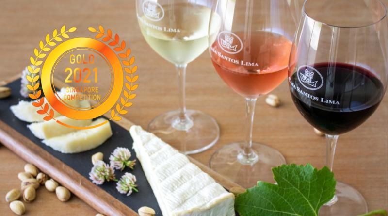 "Casa Santos Lima : A multi-region wine producer and the biggest producer of ""Vinho Regional Lisboa"", a major exporter of Portuguese wines by Singapore Newspaper"