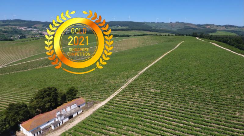 DFJ Vinhos, S.A. : The New Portugal, Highest Quality Portuguese Wines by Singapore Newspaper