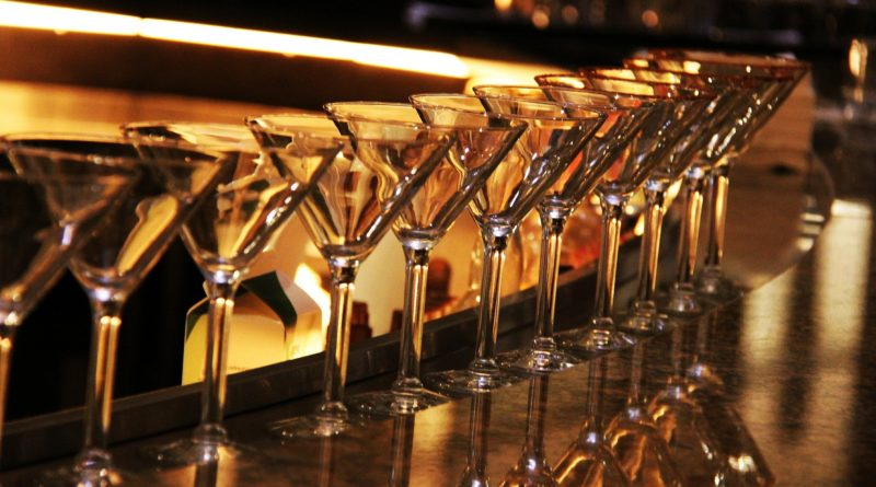 Singapore, Hong Kong, and Macau are Asia's wealthiest markets for alcohol by Singapore Newspaper