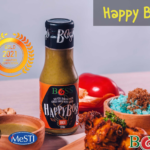 Boss Brothers Sdn Bhd (BOSS) :  One of the Best Choice for Hot Sauce Lovers