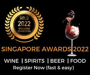 Singapore Awards 2022